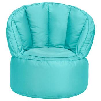 Round Bean Bag Chair