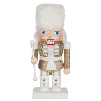 Leonard the Mini Nutcracker
