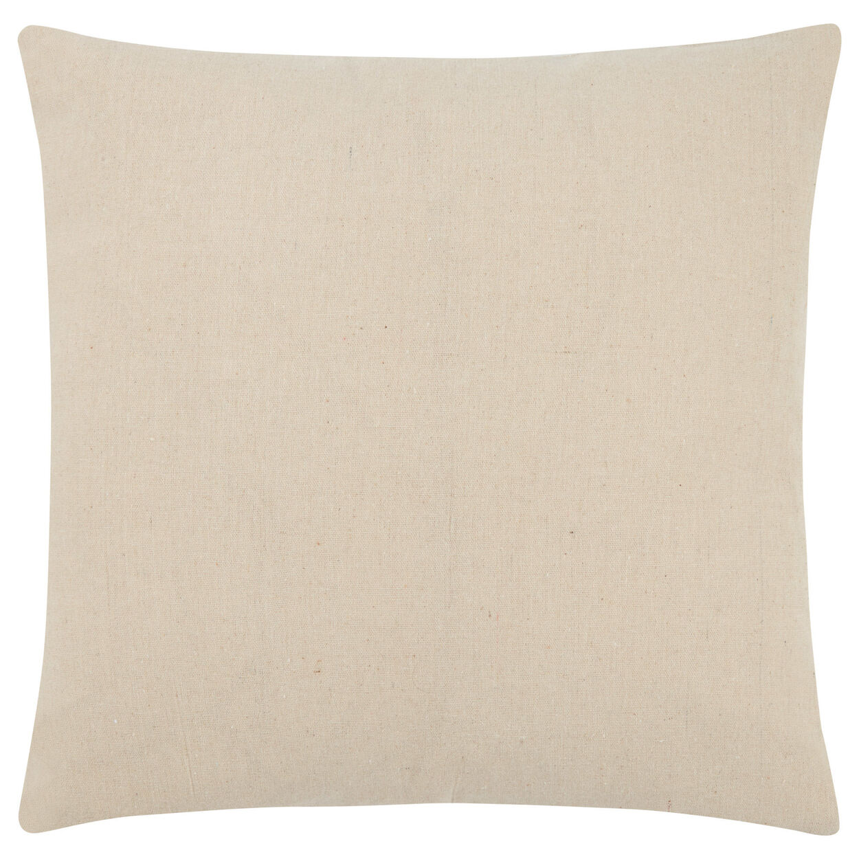 """Don't Care Decorative Pillow Cover 18"""" X 18"""""""