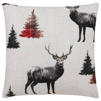 "Rhoda Decorative Pillow Cover 18"" x 18"""