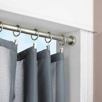 Curtain Tension Rod - Diameter 16/19 mm