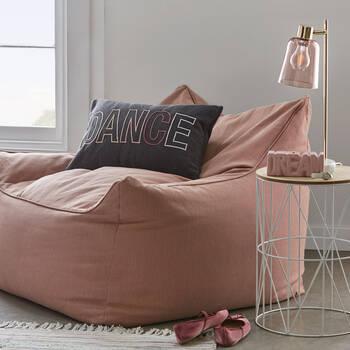 """Estela Dance Decorative Lumbar Pillow 13"""" x 22"""""""