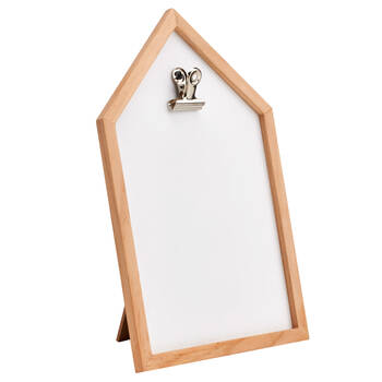 Clipboard Picture Frame