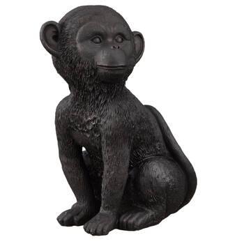 Calm Monkey Statue