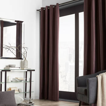 Azuki Room Darkening Curtain