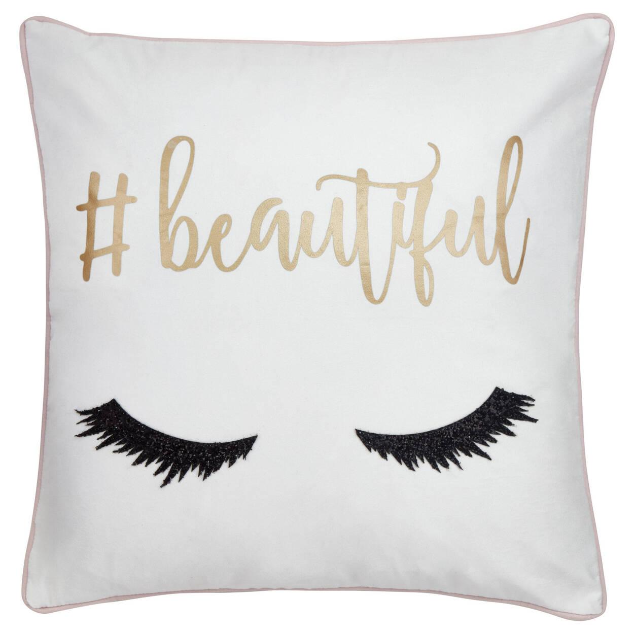 """#Beautiful Decorative Pillow 18"""" x 18"""""""
