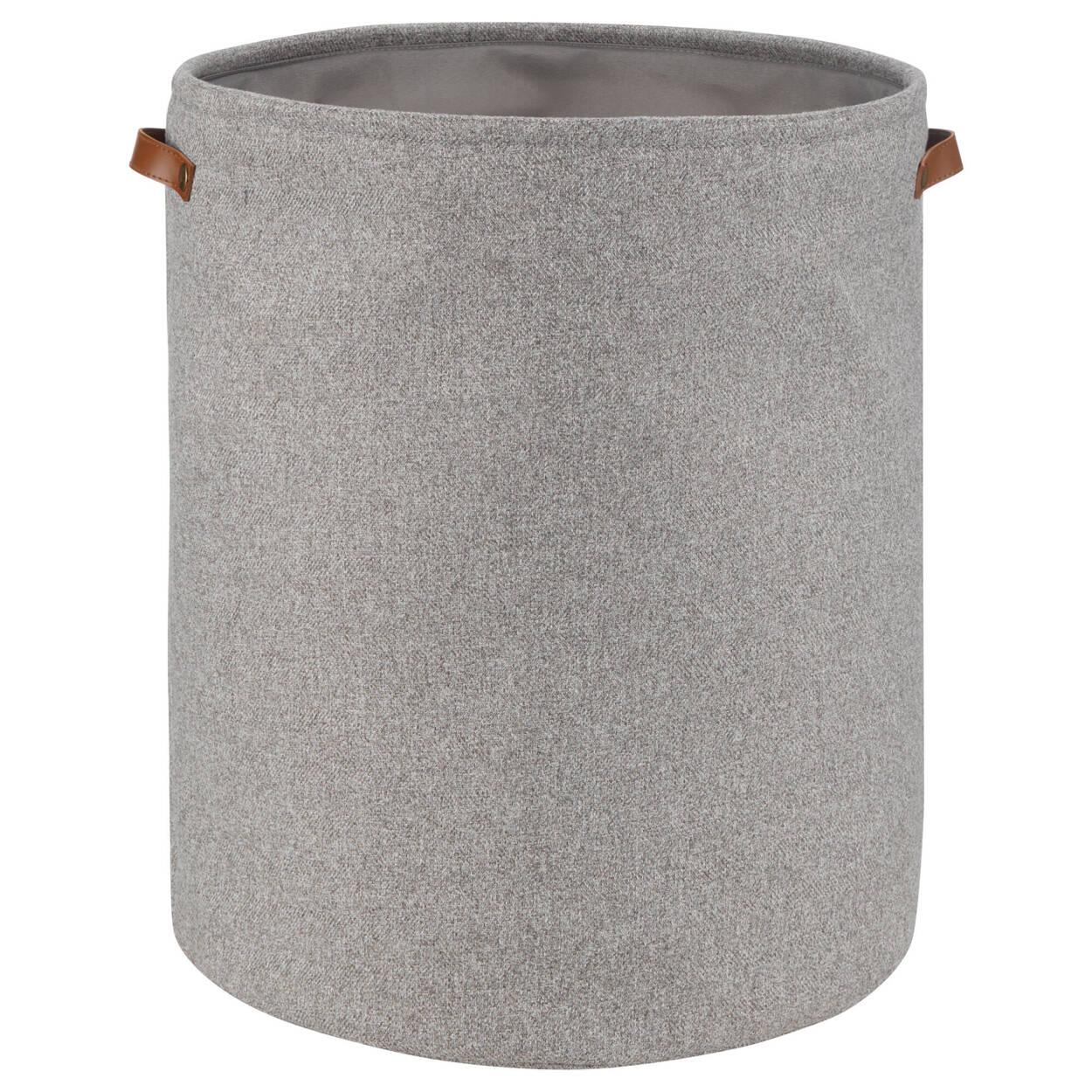 Panier à linge en polyester