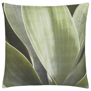 "Heva Decorative Pillow 19"" X 19"""
