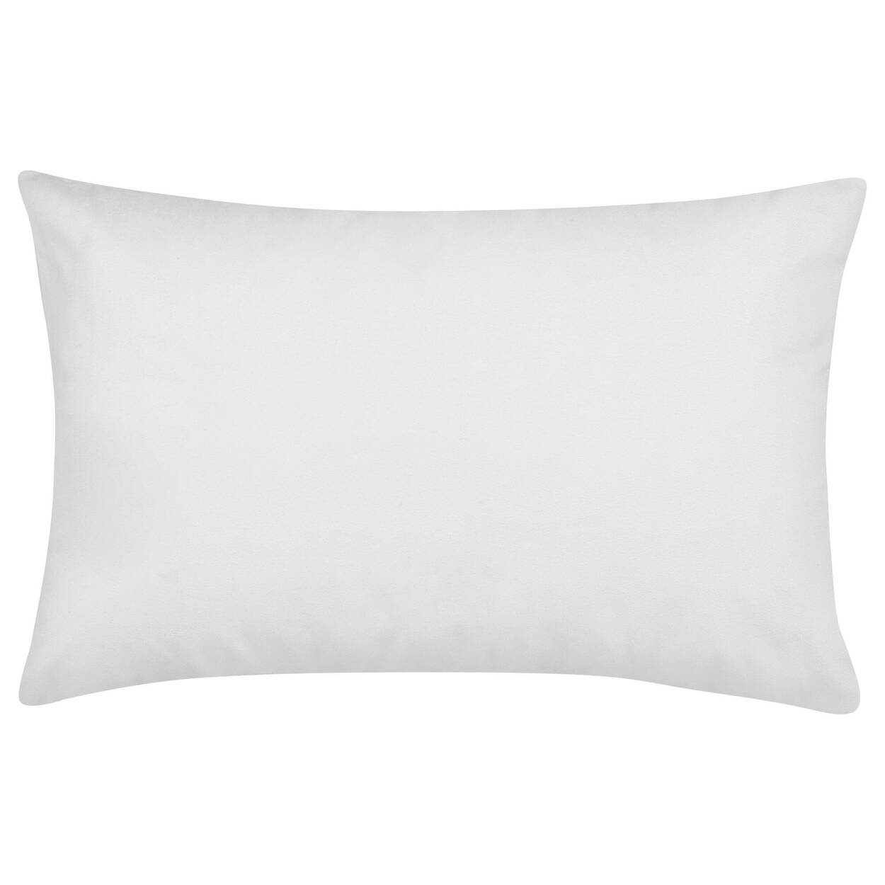 "Flora Decorative Lumbar Pillow 13"" x 20"""