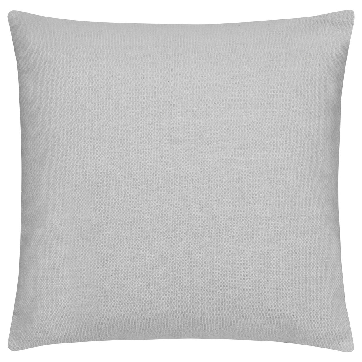 """Mousse Embroidered Striped Decorative Pillow 20"""" X 20"""""""