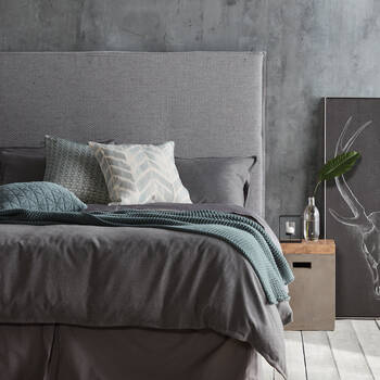 Dunkirk Collection - 3-Piece Duvet Cover Set