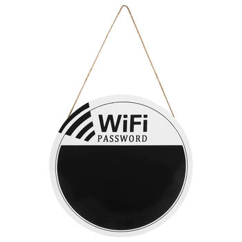 WiFi Hanging Wall Art