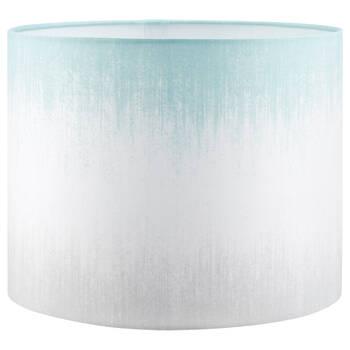 Round Colour Gradient Lamp Shade