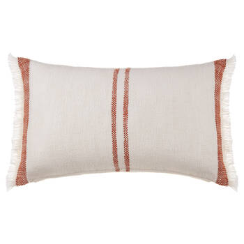 "Attis Decorative Lumbar Pillow 14"" x 22"""
