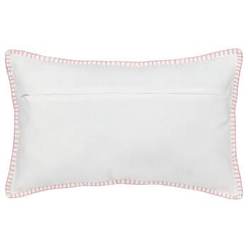 "Dream Decorative Lumbar Pillow 10"" X 16"""