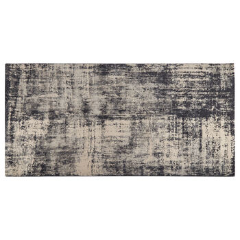 Tapis abstrait Schepper