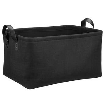 Chita Storage Basket with Handles