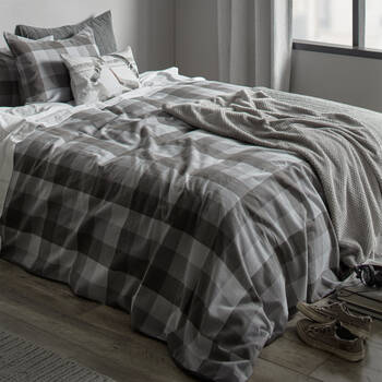Clint Collection - Duvet Cover Set
