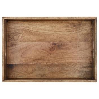 Mango Wood Tray