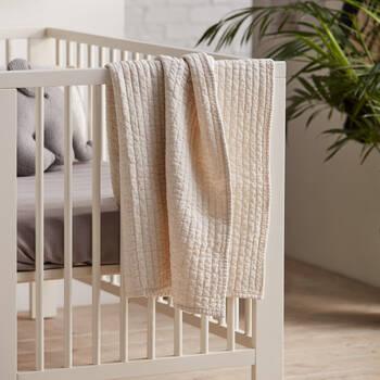Couvre-lit pour bébé