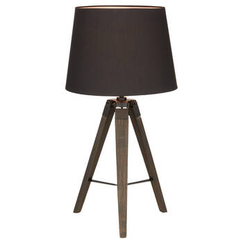 Tripod Table Lamp