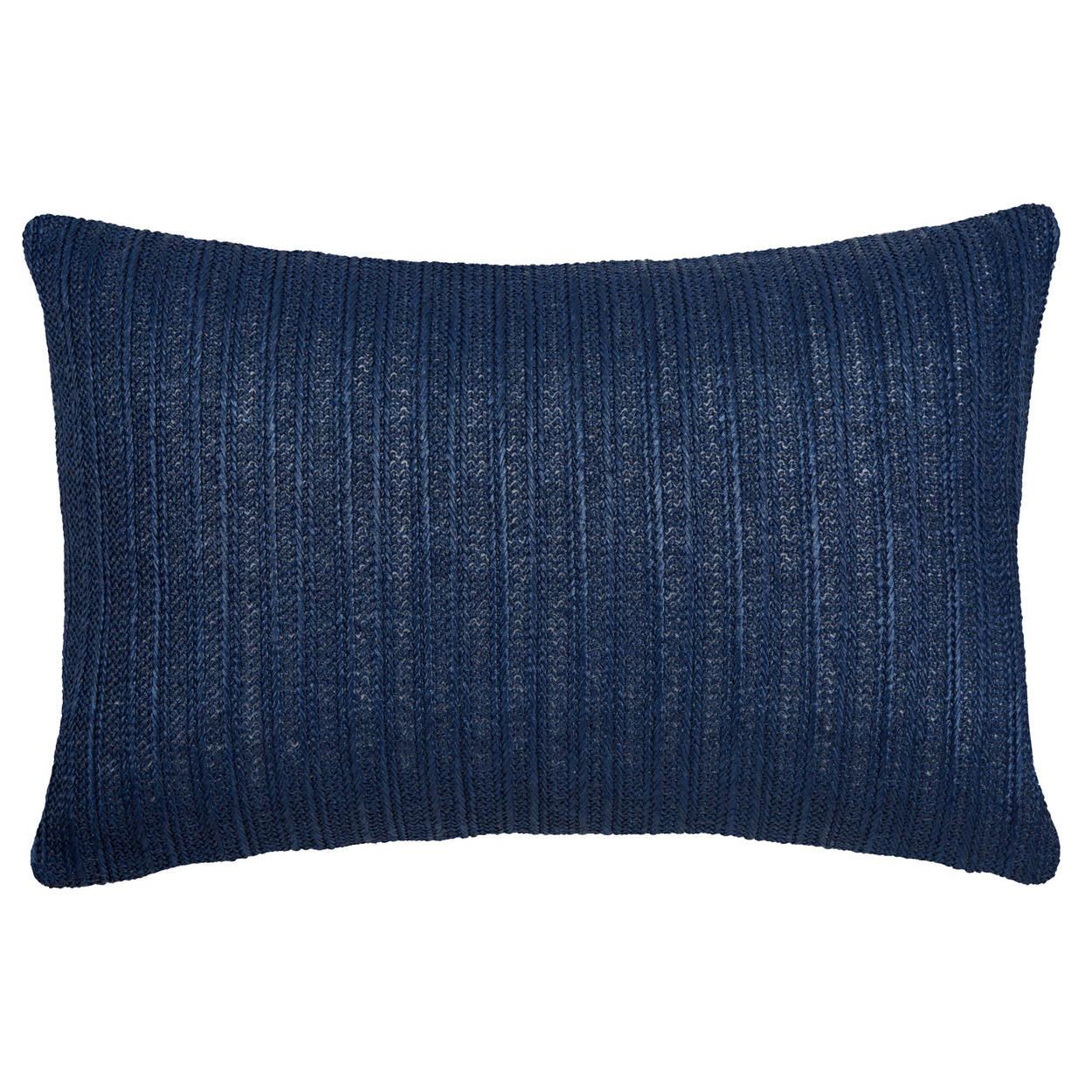 "Summer Paradise Water-Repellent Decorative Lumbar Pillow 13"" X 20"""