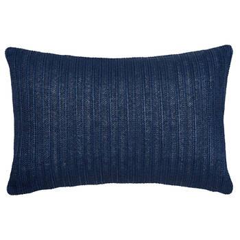 "Paradis Au Soleil Water-Repellent Decorative Lumbar Pillow 13"" X 20"""