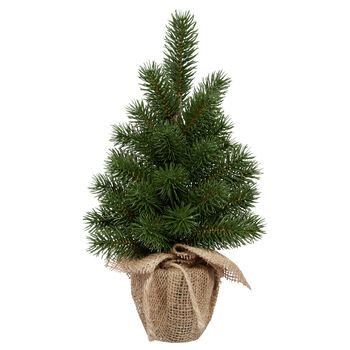 Mini Decorative Tree - 23cm