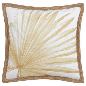 "Helgi Decorative Pillow 19"" x 19"""