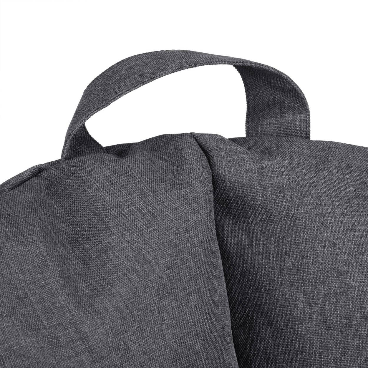Canvas Bean Bag