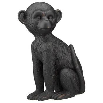 Statue d'un singe