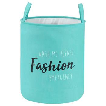 Fashion Typography Hamper