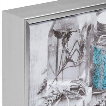 Jar of Stones Framed Art