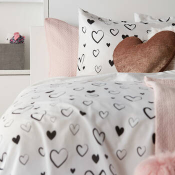 Flavie Collection - Duvet Cover Set