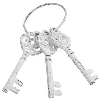 Decorative Iron Keys