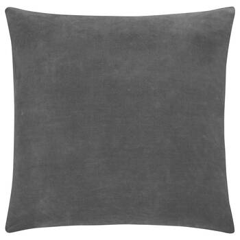"Pinote Decorative Velvet Pillow 19"" X 19"""