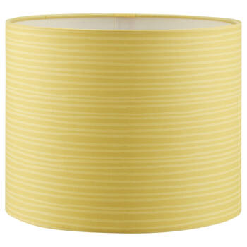 Round Striped Lamp Shade