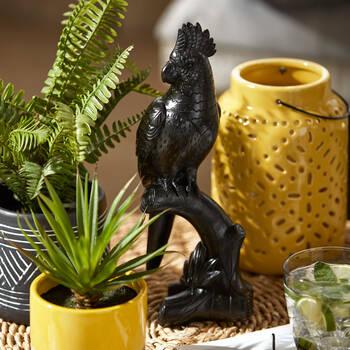 Perroquet décoratif