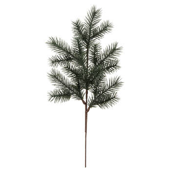 Decorative Pine Branch