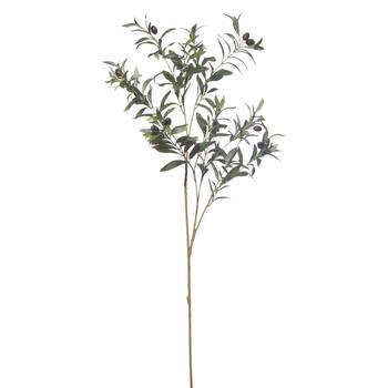 Branche d'olivier artificielle