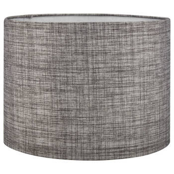 Round Woven Lamp Shade