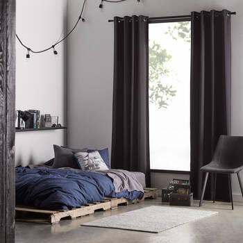 Blackout Curtain - Amya