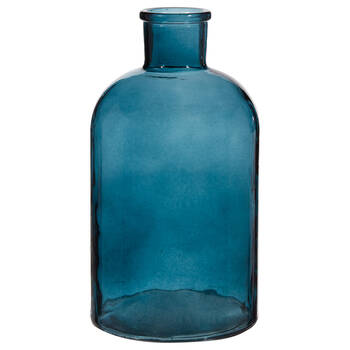 Glass Bottle Vase