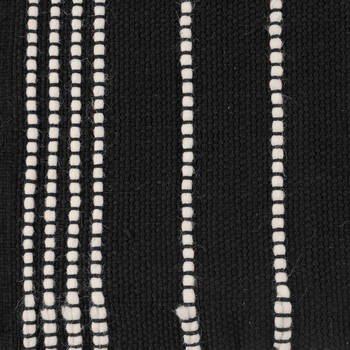 Hiso Striped Rug