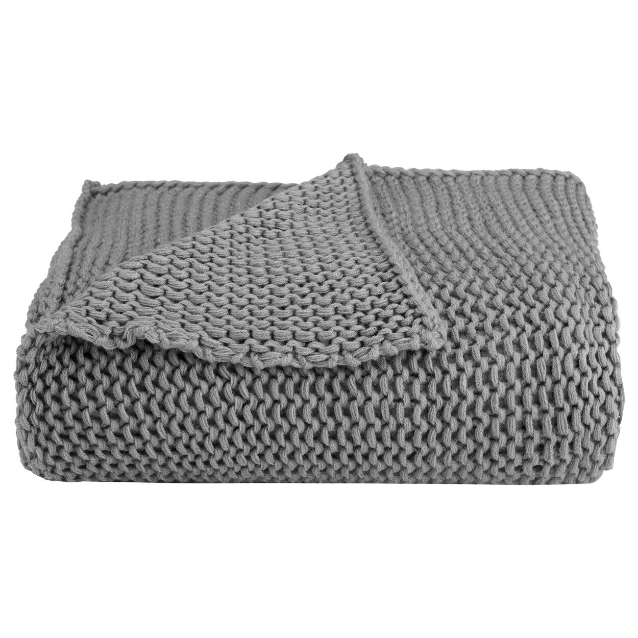 "Daly Knit Throw 50"" X 60"""