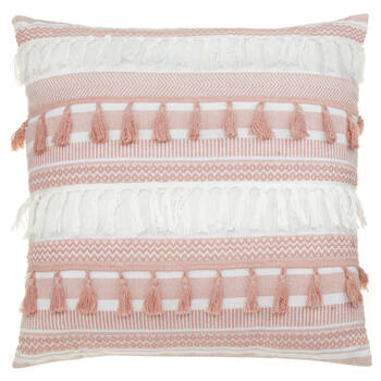 "Lino Decorative Pillow 19"" x 19"""