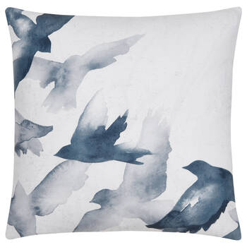 "Iver Decorative Pillow 18"" x 18"""