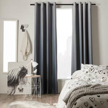 Blackout Curtain - Ombre