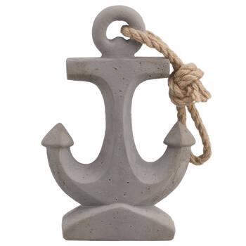 Decorative Cement Anchor