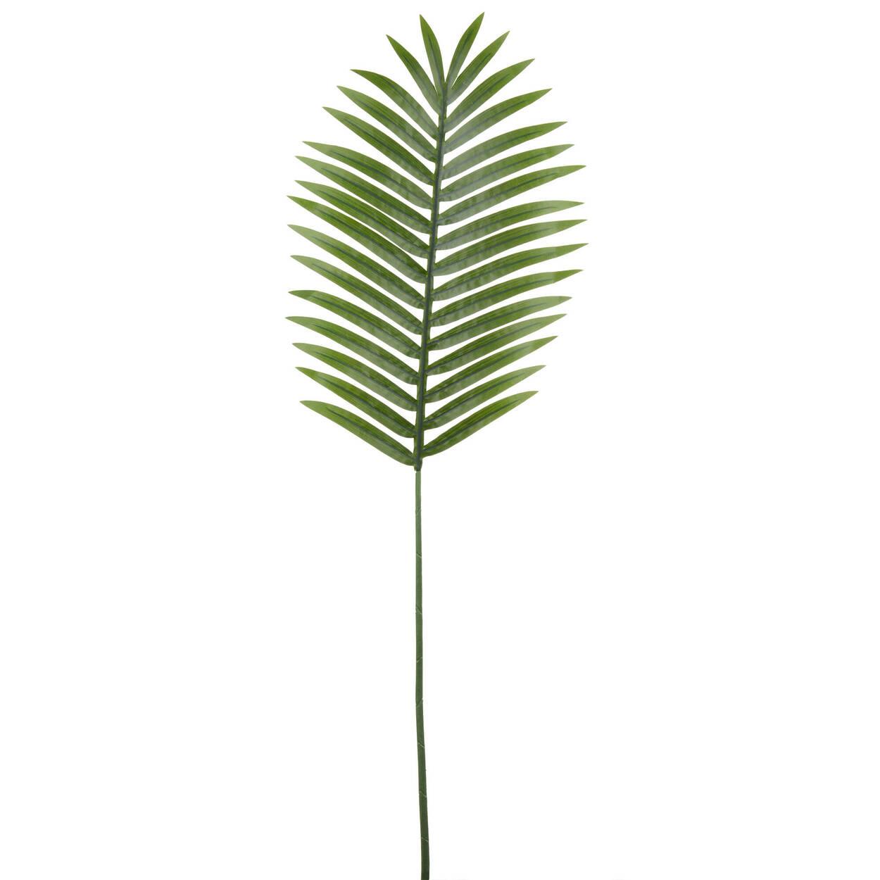 Verdure artificielle feuillle tropical